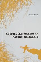 SOCIOLOŠKI POGLEDI NA NACIJU I RELIGIJU II