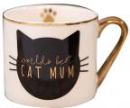 Šolja - Best of Breed, Cat Mum