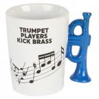 Šolja - Harvey Makin, Novelty Trumpet