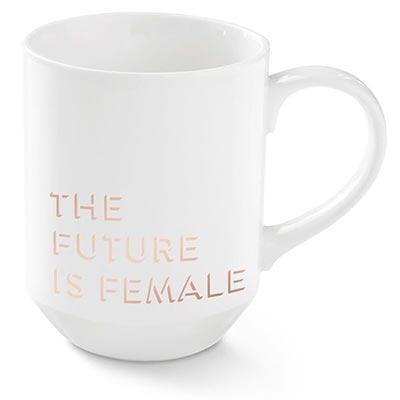 Šolja - The Future is Female