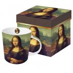 Šolja - Trend GB, Mona Lisa, La Gioconda