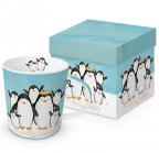 Šolja - Trend, Penguin Family