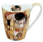 Šolja - Vanessa, Klimt, The Kiss 400ml