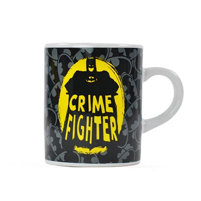 Šolja mini - Batman, Crime Fighter