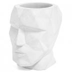 Stalak za olovke - The Head, white