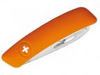 Swiss Knife D01, Orange