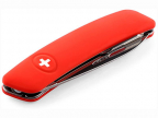 Swiss Knife D01, Red