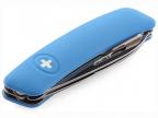 Swiss Knife D04, Blue