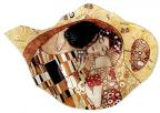 Tacna za čaj - Klimt, The Kiss