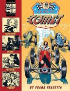 THE COMPLETE FRAZETTA: JOHNNY COMET