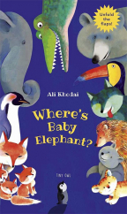 WHERE'S BABY ELEPHANT