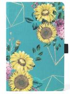 Ženski rokovnik - Sunflower Gold, 2021