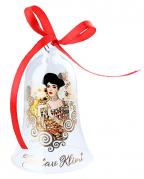 Zvono - Klimt, Adele, Bloch
