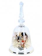 Zvono - Klimt, The Kiss