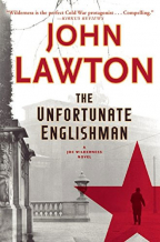 THE UNFORTUNATE ENGLISHMAN (JOE WILDERNESS SERIES, 2)