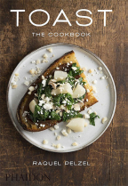 TOAST - the cookbook