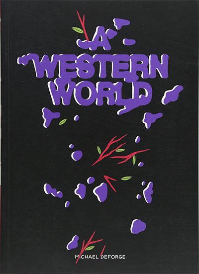 A WESTERN WORLD