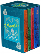 Adventure (Word Cloud Boxed Set)