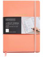 Agenda - Bullet Journal Apricot