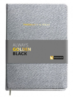 Agenda - Grey, Always Black