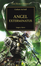 Angel Exterminatus (The Horus Heresy Series, Book 23)