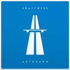AUTOBAHN (TRANSLUCENT BLUE VINYL) LP
