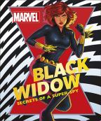 BLACK WIDOW: SECRETS OF A SUPER-SPY (MARVEL)