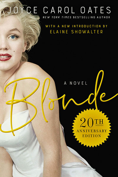 Blonde 20th Anniversary Edition