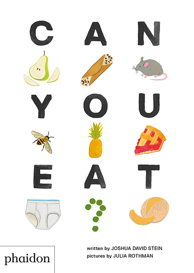 CAN YOU EAT? (GB EVEIL)