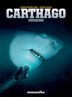 CARTHAGO: ORIGINS, VOL. 2
