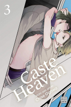 Caste Heaven, Vol. 3