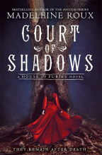 Court Of Shadows (House Of Furies, Book 2)