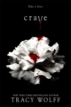 CRAVE (CRAVE SERIES, BOOK 1)