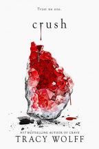 CRUSH (CRAVE SERIES, BOOK 2)