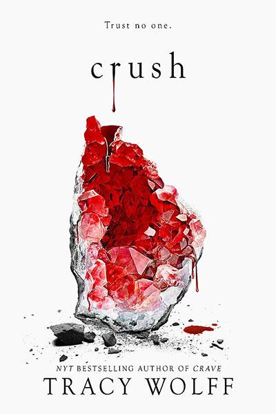 Crush (Crave Series, Book 2)