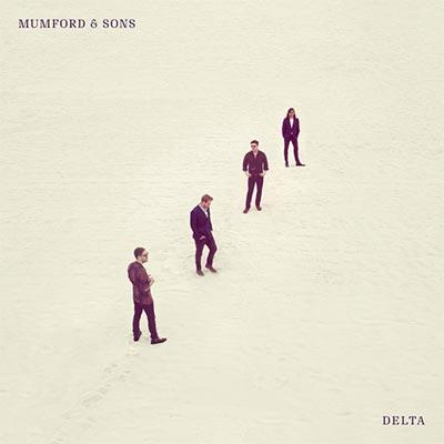 Delta (Vinyl) 2LP