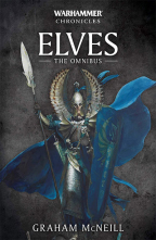 Elves (Warhammer Chronicles Series)