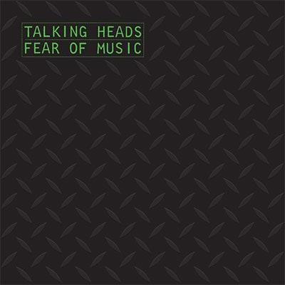 Fear Of Music (Rocktober 2020 Silver Vinyl)
