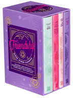 Friendship (Word Cloud Boxed Set)