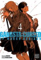 GANGSTA: CURSED, EPISODE - MARCO ADRIANO, VOL. 4