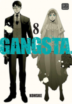 GANGSTA, VOL. 8