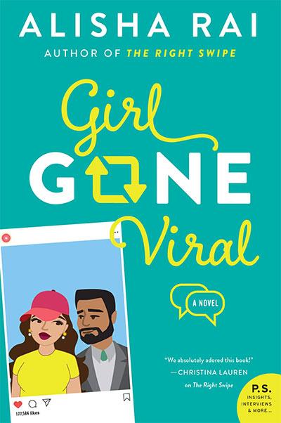Girl Gone Viral (Modern Love Series, 2)