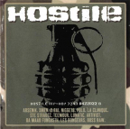 Hostile Hip Hop 1 (Vinyl) LP