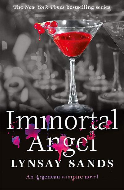 Immortal Angel (Argeneau Series, 31)