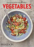 Italian Cooking School: Vegetables