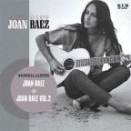 Joan Baez - Joan Baez Vol. 2 (Vinyl) 2LP