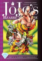 Jojo's Bizarre Adventure: Part 4 - Diamond Is Unbreakable, Vol. 6