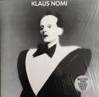 Klaus Nomi (Vinyl)