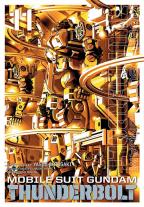 Mobile Suit Gundam Thunderbolt, Vol. 11