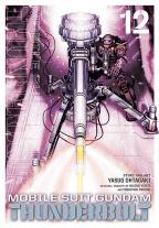 Mobile Suit Gundam Thunderbolt, Vol. 12